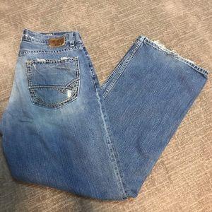 BKE Men's Jeans